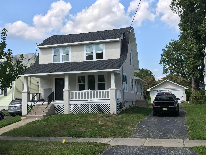 Casa Unifamiliar por un Alquiler en 1517 Seventh Avenue Neptune, Nueva Jersey 07753 Estados Unidos
