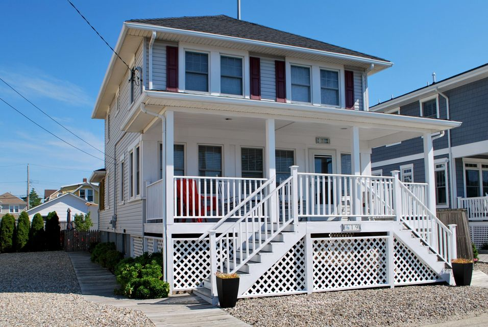House for Sale at 19 President Avenue 19 President Avenue Lavallette, New Jersey 08735 United States