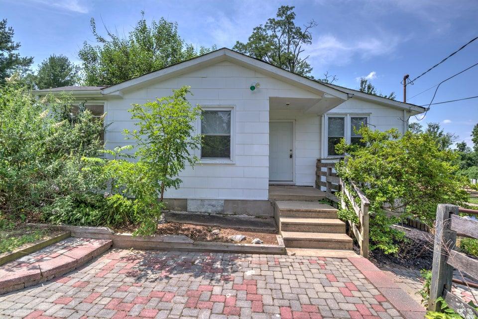 Maison unifamiliale pour l à louer à 12 B Hill Road Allentown, New Jersey 08501 États-Unis