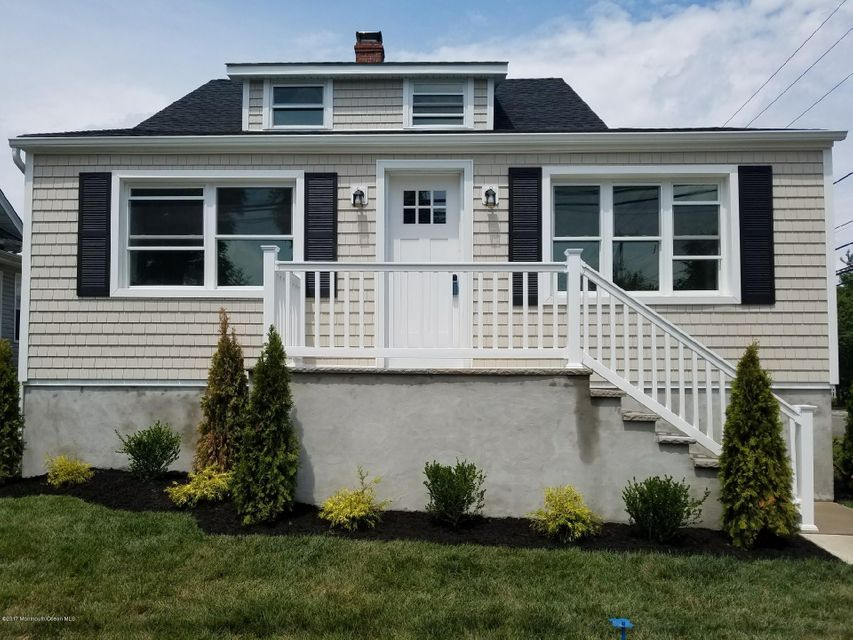 Single Family Home for Sale at 9 Ocean Avenue North Middletown, New Jersey 07748 United States
