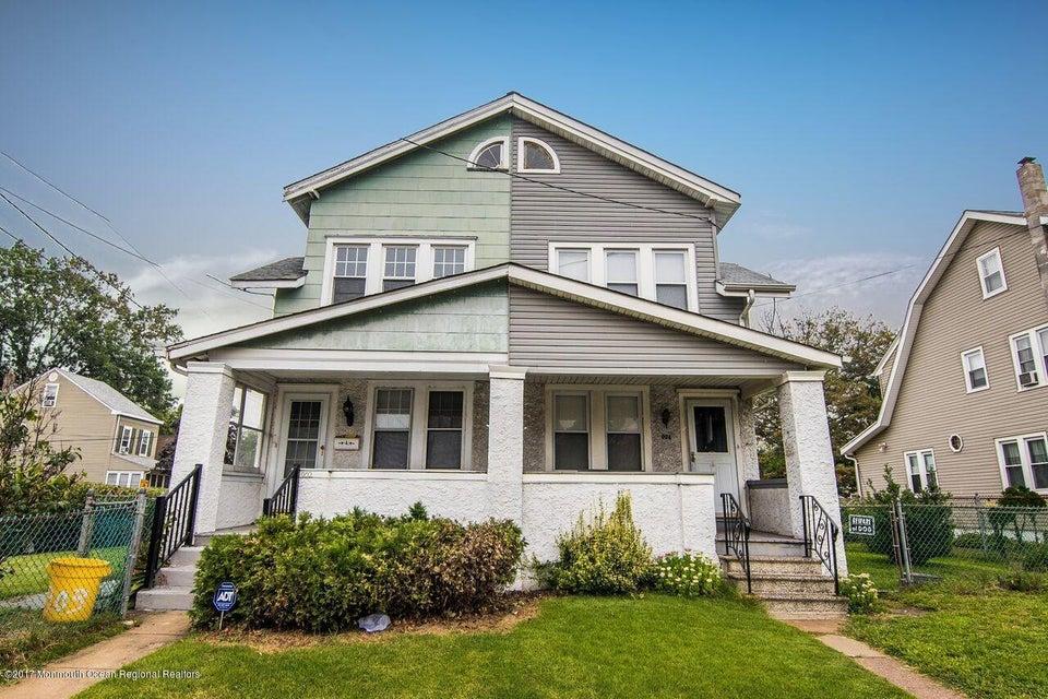 Casa Unifamiliar por un Venta en 904 Olden Avenue Hamilton, Nueva Jersey 08610 Estados Unidos