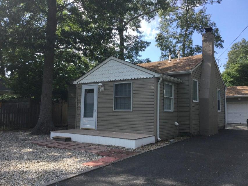 独户住宅 为 出租 在 1640 Woodland Road Forked River, 新泽西州 08731 美国
