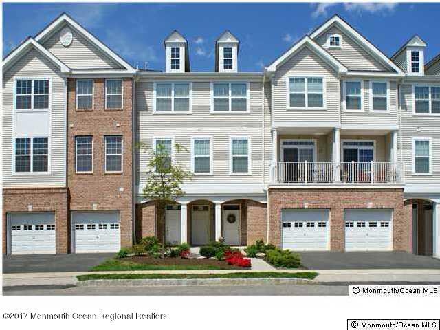 Condominio por un Alquiler en 191 Melanie Way Manahawkin, Nueva Jersey 08050 Estados Unidos