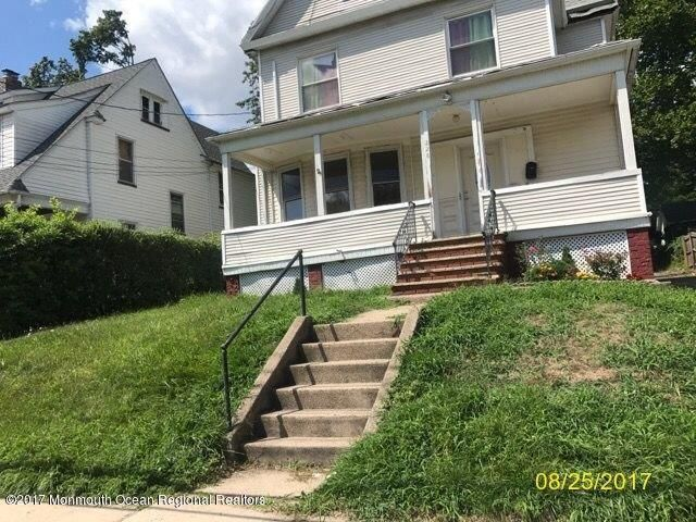 Multi-Family Home for Sale at 228 Berkeley Avenue 228 Berkeley Avenue Bloomfield, New Jersey 07003 United States