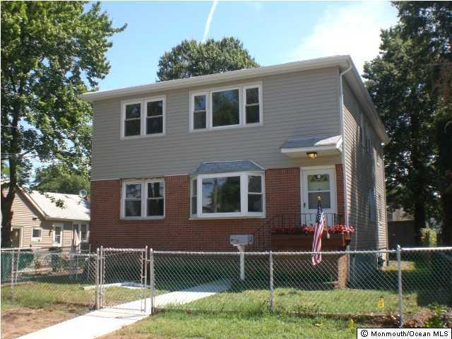 独户住宅 为 出租 在 42 Beechwood Avenue 42 Beechwood Avenue 肯斯堡市, 新泽西州 07734 美国