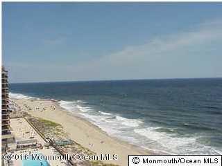 共管式独立产权公寓 为 出租 在 45 Ocean Avenue 45 Ocean Avenue 蒙莫斯郡, 新泽西州 07750 美国