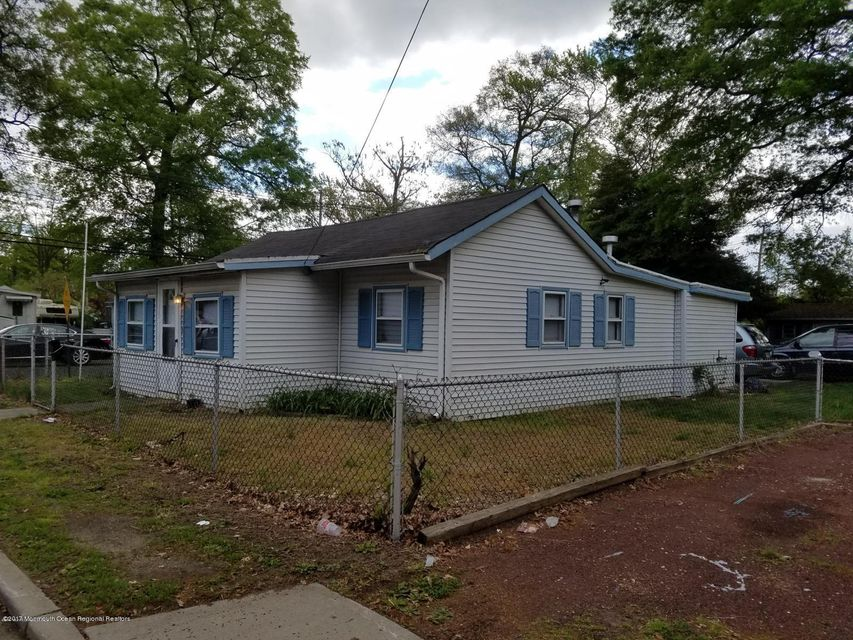 Single Family Home for Rent at 49 Hancock Street Keansburg, New Jersey 07734 United States