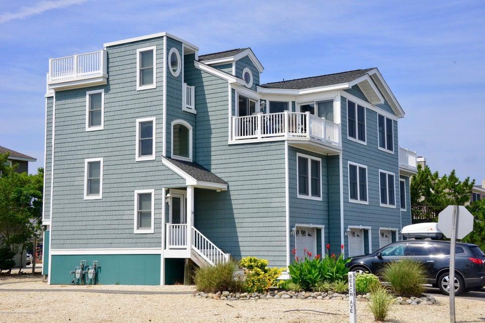 独户住宅 为 销售 在 30 Tennessee Avenue 长滩乡, 新泽西州 08008 美国