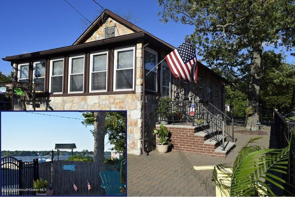 独户住宅 为 出租 在 319 Monmouth Avenue Ocean Gate, 新泽西州 08740 美国