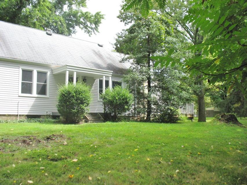 Maison unifamiliale pour l Vente à 1090 River Road 1090 River Road Ewing, New Jersey 08628 États-Unis