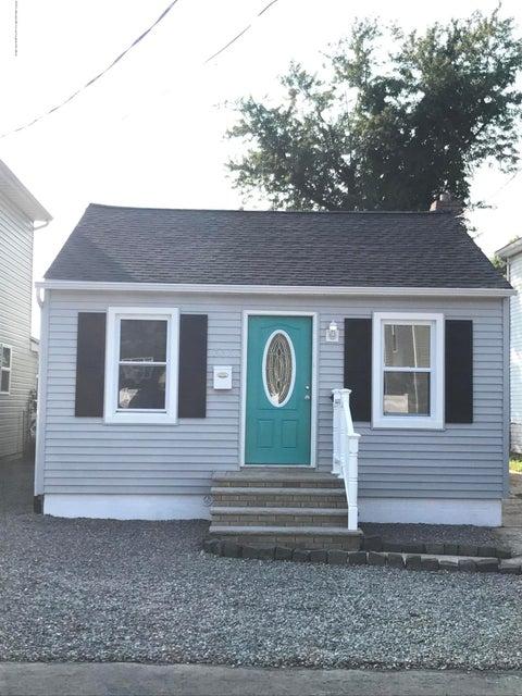 Casa Unifamiliar por un Venta en 333 Monroe Avenue South Amboy, Nueva Jersey 08879 Estados Unidos