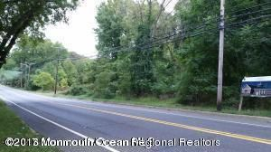 Terrain pour l Vente à 100 Adelphia-Farmingdale Road Howell, New Jersey 07731 États-Unis