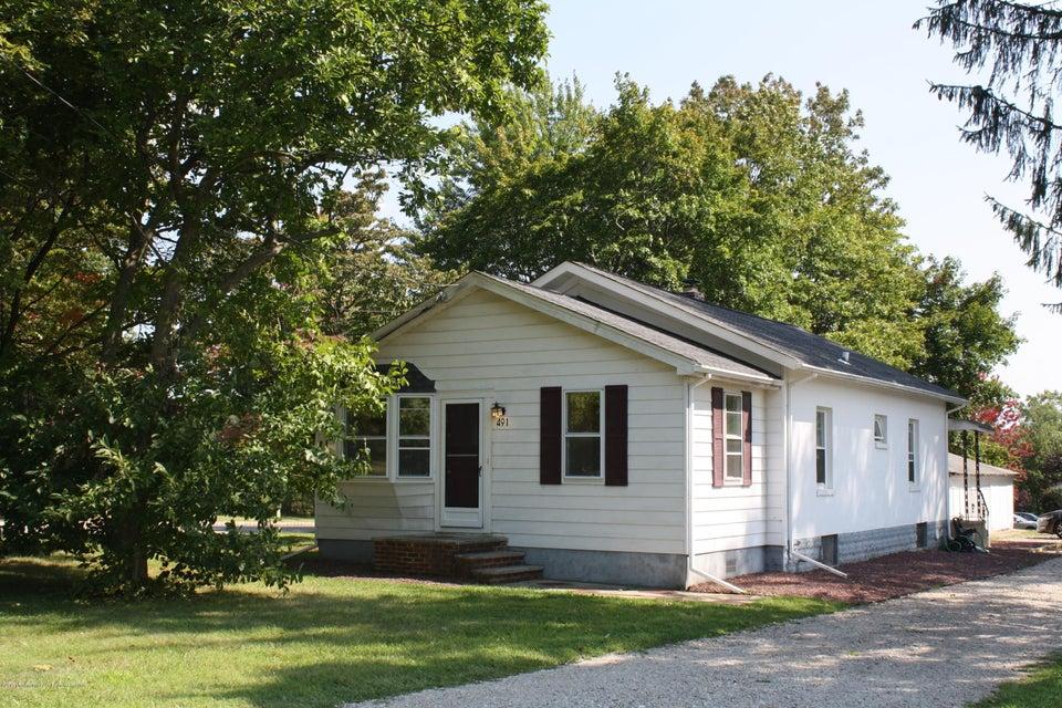 Maison unifamiliale pour l à louer à 491 Route 520 491 Route 520 Marlboro, New Jersey 07746 États-Unis