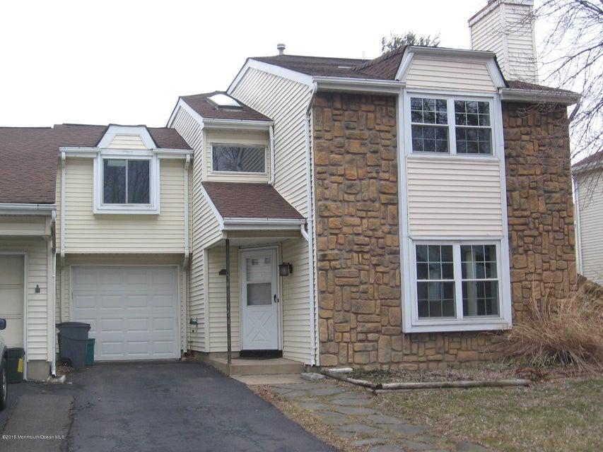 共管式独立产权公寓 为 出租 在 20 Allison Road 20 Allison Road 东温莎, 新泽西州 08520 美国