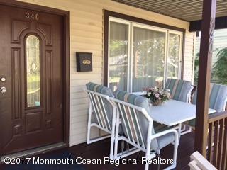 Apartamento por un Alquiler en 340 Myrtle Avenue Neptune, Nueva Jersey 07753 Estados Unidos