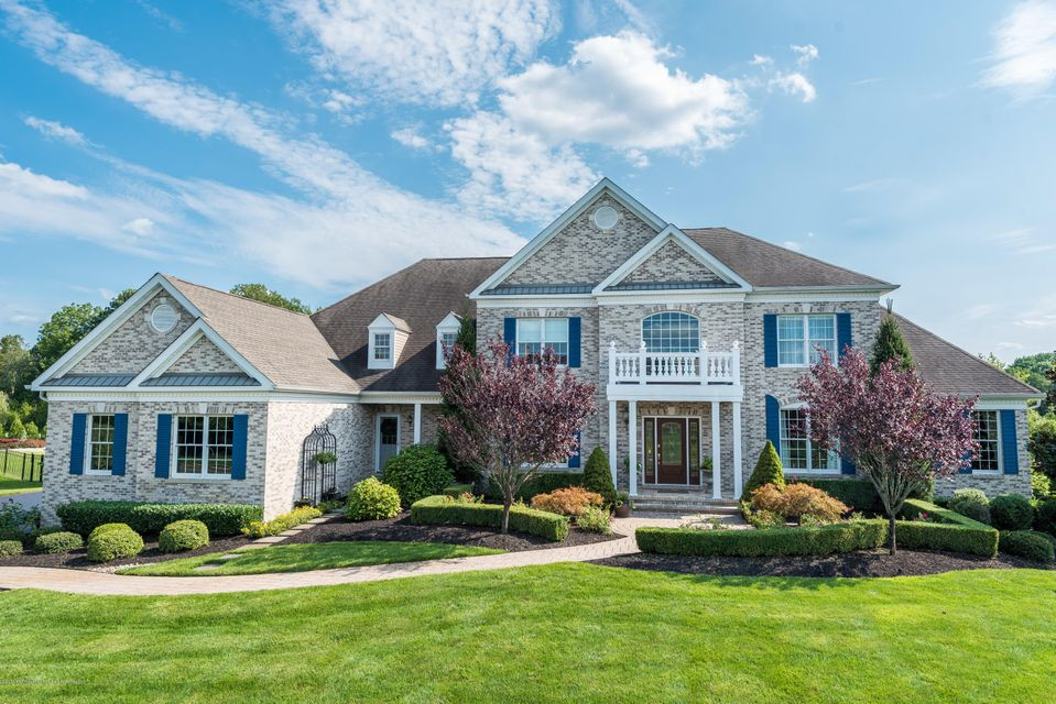 House for Sale at 24 Natures Drive Farmingdale, New Jersey 07727 United States