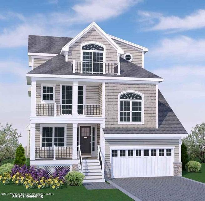 Частный односемейный дом для того Продажа на 550 Route 35 550 Route 35 Normandy Beach, Нью-Джерси 08739 Соединенные Штаты