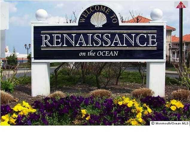 Condominium for Rent at 311 Riviera Drive Long Branch, New Jersey 07740 United States