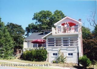Single Family Home for Rent at 8 Ocean Avenue Island Heights, New Jersey 08732 United States