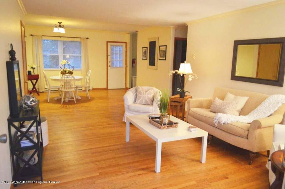 Condominium for Rent at Address Not Available Eatontown, New Jersey 07724 United States