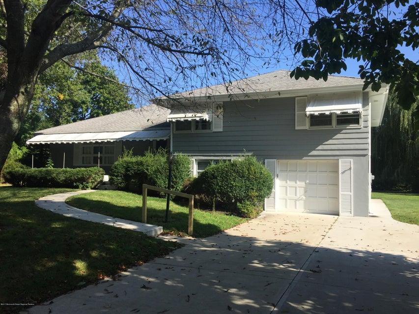 Casa Unifamiliar por un Alquiler en 91 Lehman Avenue Deal, Nueva Jersey 07723 Estados Unidos