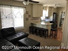 Single Family Home for Rent at 22 Lafayette Avenue Seaside Park, New Jersey 08752 United States