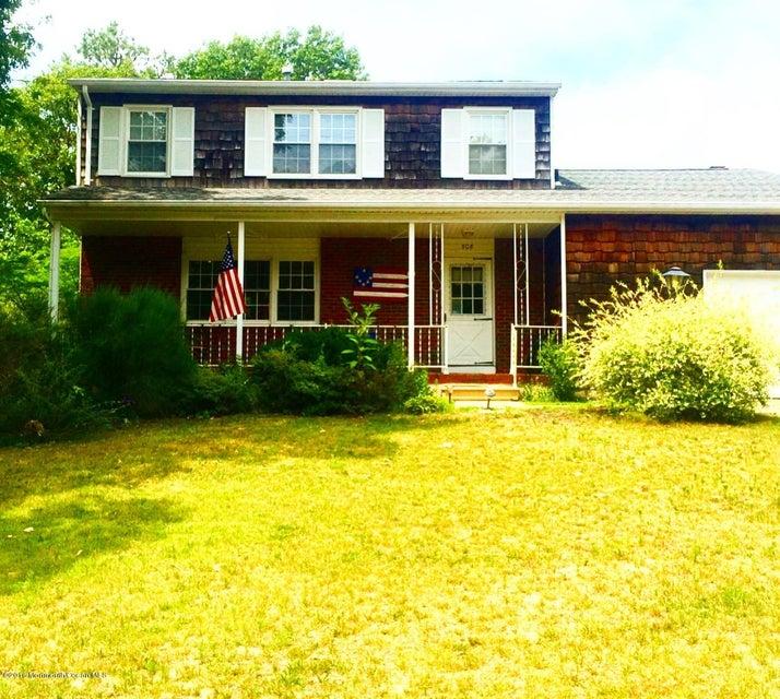 Casa Unifamiliar por un Alquiler en 508 Outrigger Lane Manahawkin, Nueva Jersey 08050 Estados Unidos