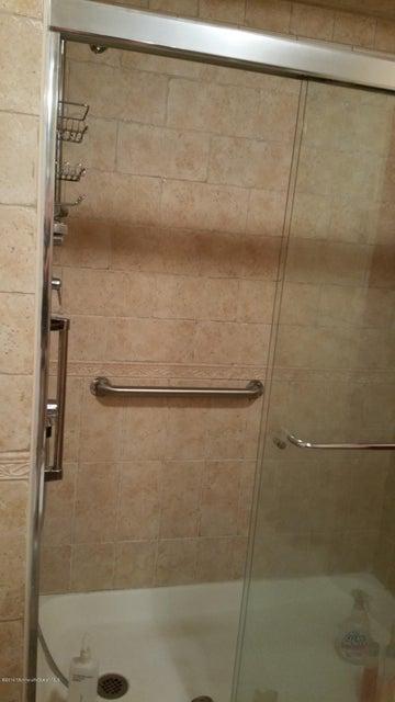 Main Shower