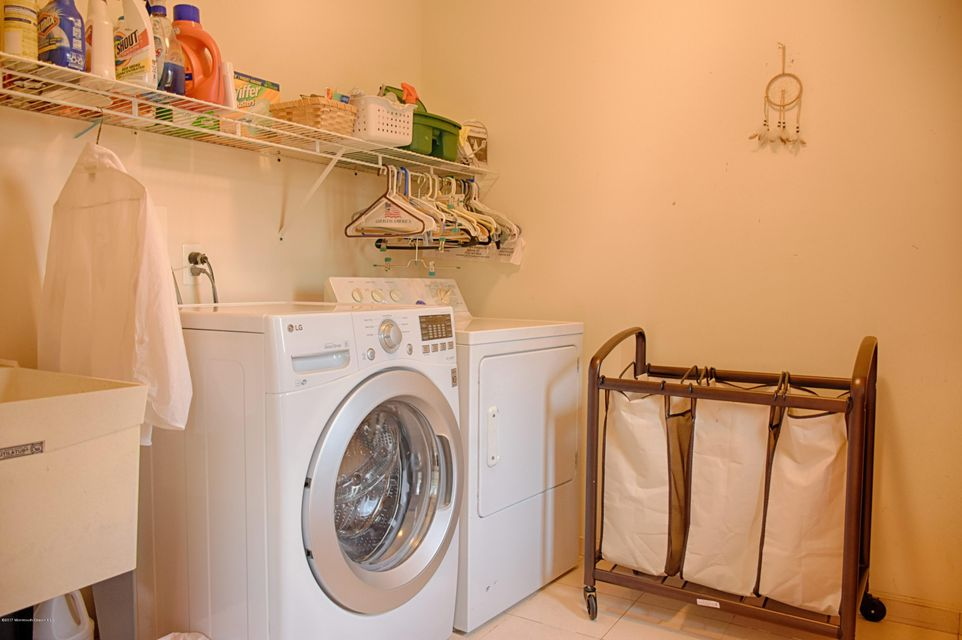Laundry Room with Laundry Tub