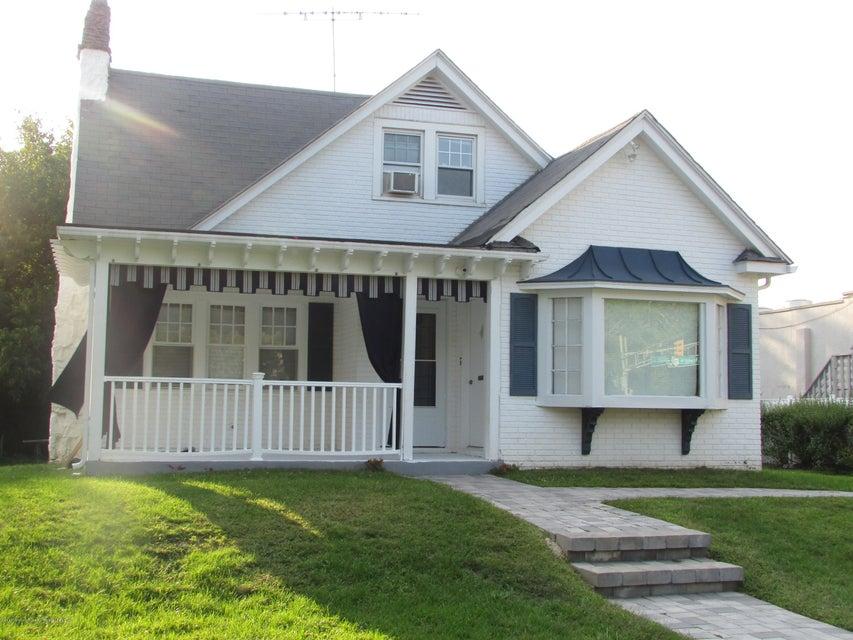 Casa Unifamiliar por un Alquiler en 262 Norwood Avenue Deal, Nueva Jersey 07723 Estados Unidos