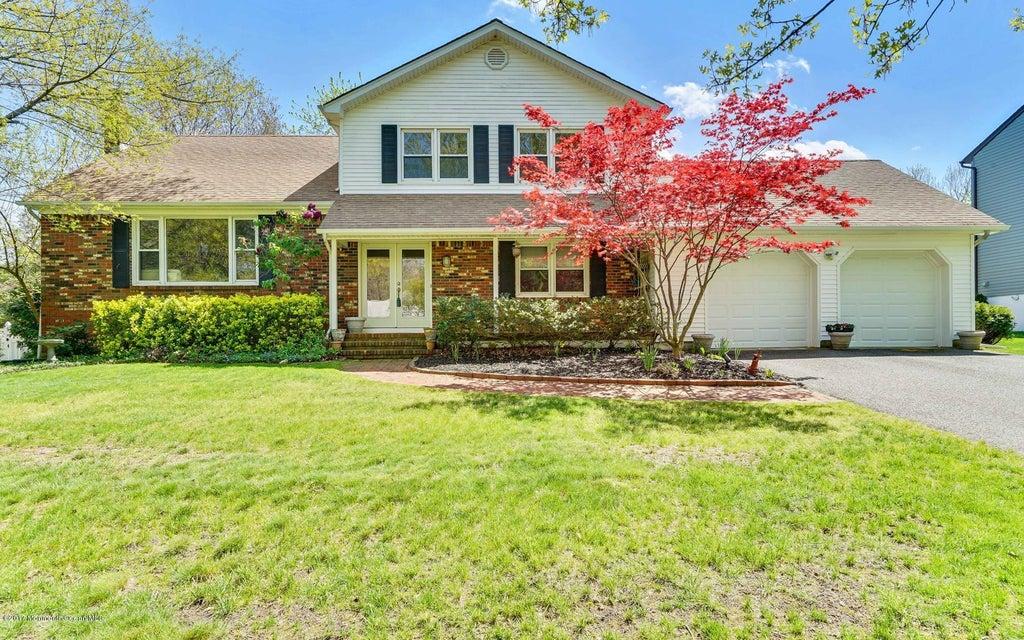 단독 가정 주택 용 매매 에 6 Lambert Johnson Drive 6 Lambert Johnson Drive Ocean Township, 뉴저지 07712 미국