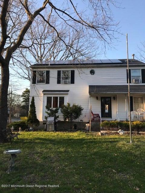 Vivienda unifamiliar por un Venta en 1595 Salem Street 1595 Salem Street Lakewood, Nueva Jersey 08701 Estados Unidos