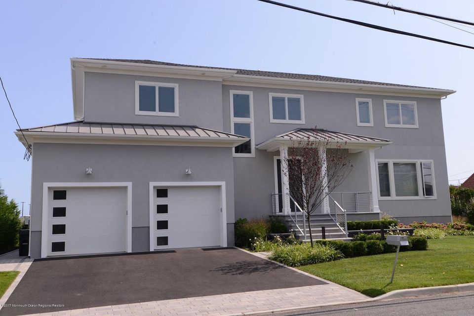 独户住宅 为 出租 在 33 Seaview Avenue 33 Seaview Avenue 蒙莫斯郡, 新泽西州 07750 美国