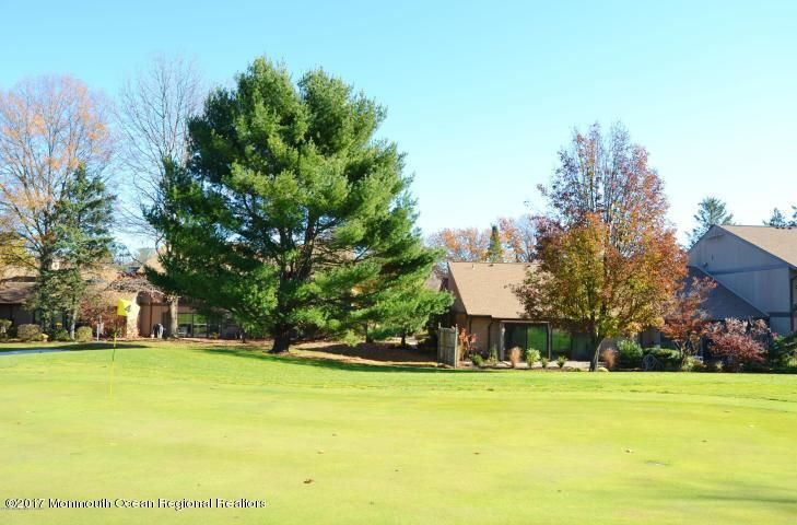 Golf Course view1