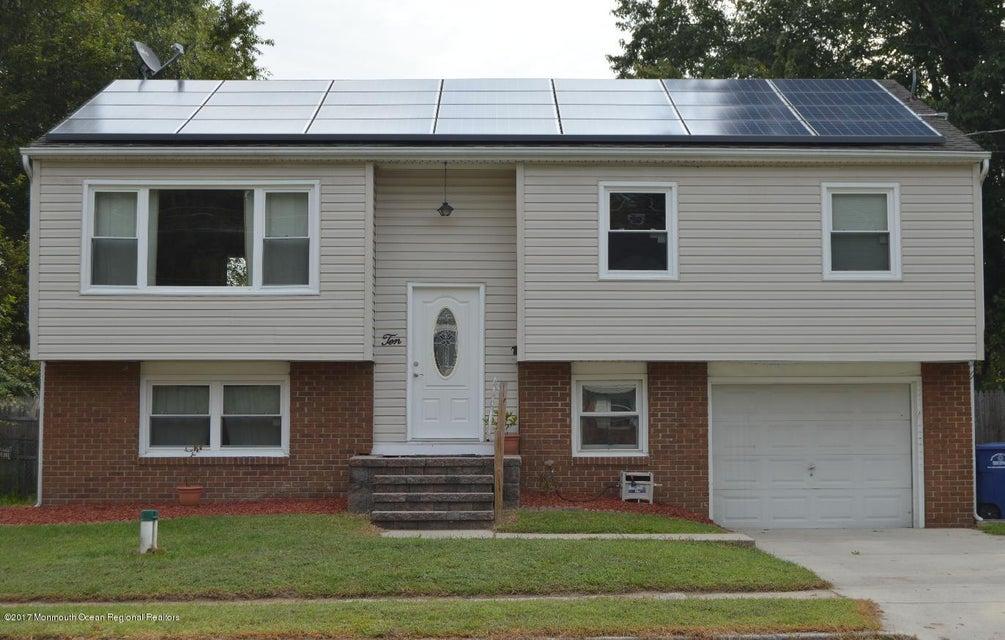 Maison unifamiliale pour l Vente à 10 Estate Road Pemberton, New Jersey 08068 États-Unis
