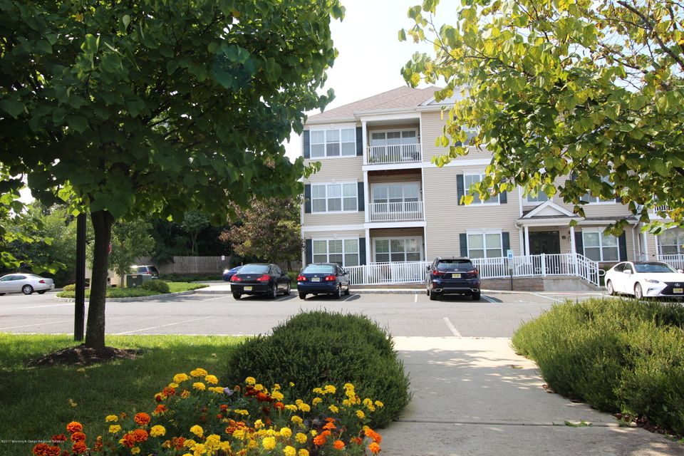Condominium for Rent at 621 Sloan Court Matawan, New Jersey 07747 United States