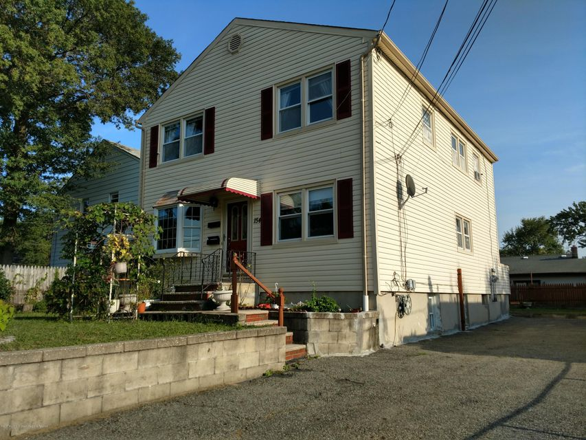 Multi-Family Home for Sale at 154 Highland Boulevard Keansburg, New Jersey 07734 United States