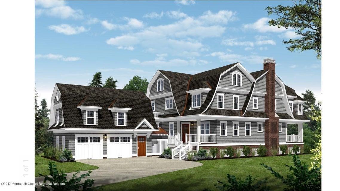 土地 为 销售 在 814 Main Avenue 湾头, 新泽西州 08742 美国