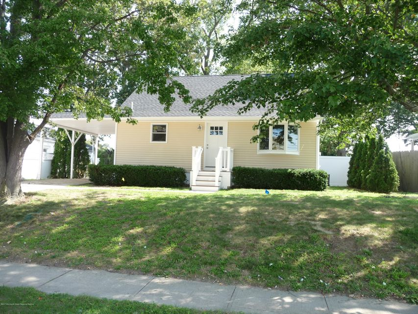 Maison unifamiliale pour l à louer à 130 Morris Avenue Neptune City, New Jersey 07753 États-Unis