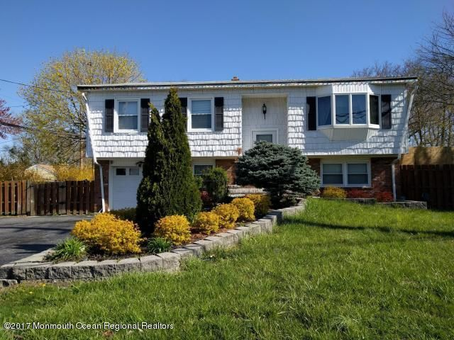 Single Family Home for Sale at 2006 Belmar Boulevard 2006 Belmar Boulevard West Belmar, New Jersey 07719 United States