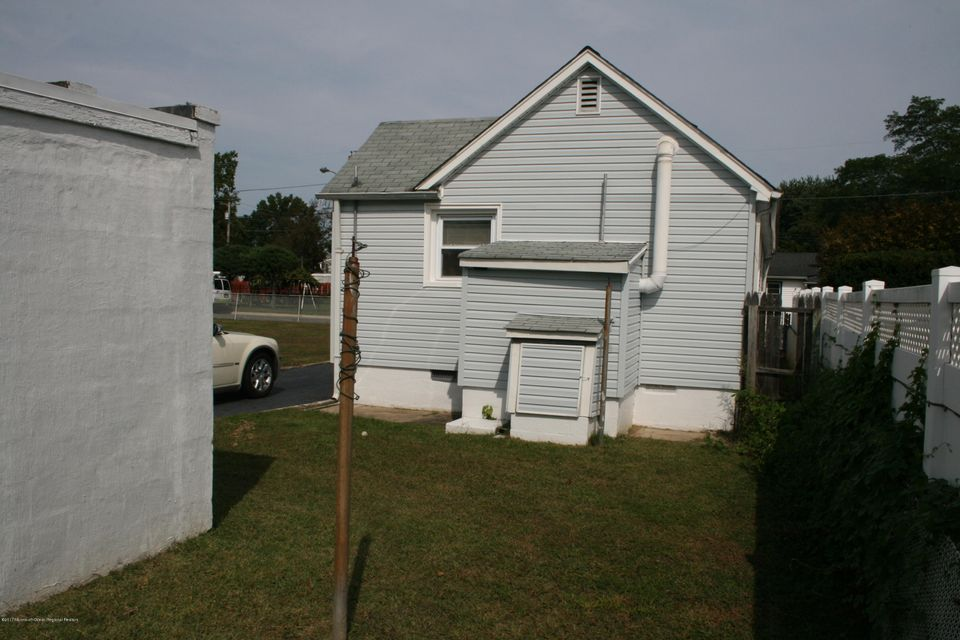 House rear view 2