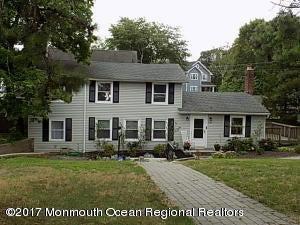 Casa Unifamiliar por un Alquiler en 134 Overlook Drive Neptune, Nueva Jersey 07753 Estados Unidos