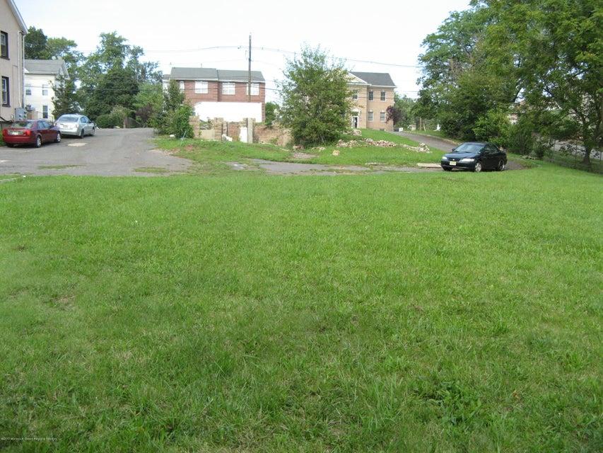 Terrain pour l Vente à 344 Plainfield Avenue 344 Plainfield Avenue Edison, New Jersey 08817 États-Unis