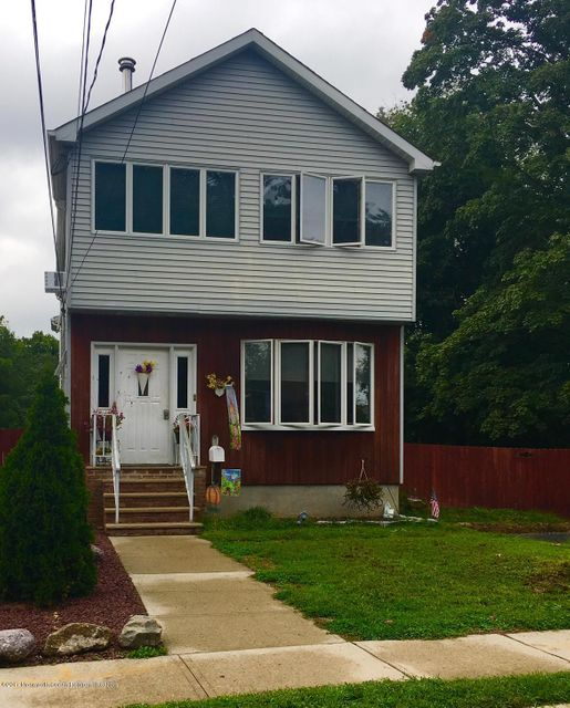 Single Family Home for Rent at 190 Jackson Street Matawan, New Jersey 07747 United States