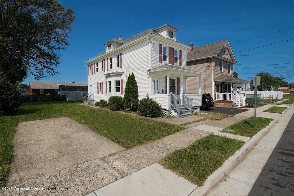 Casa para uma família para Venda às 115 8th Avenue 115 8th Avenue Manville, Nova Jersey 08835 Estados Unidos