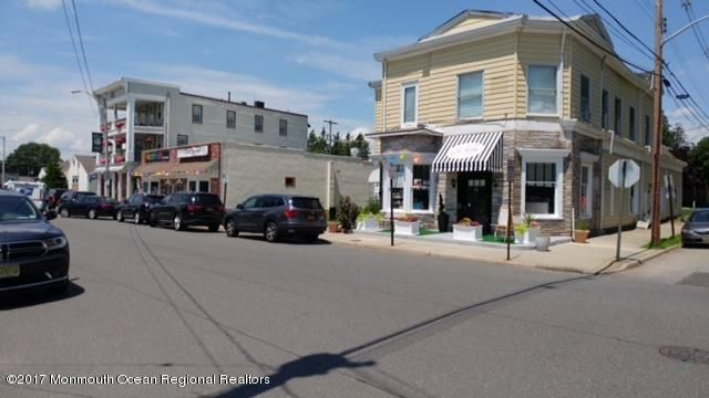 Commercial for Sale at 161-169 Lincoln Avenue 161-169 Lincoln Avenue Elberon, New Jersey 07740 United States