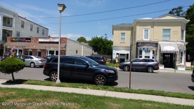 Additional photo for property listing at 161-169 Lincoln Avenue 161-169 Lincoln Avenue Elberon, New Jersey 07740 Vereinigte Staaten
