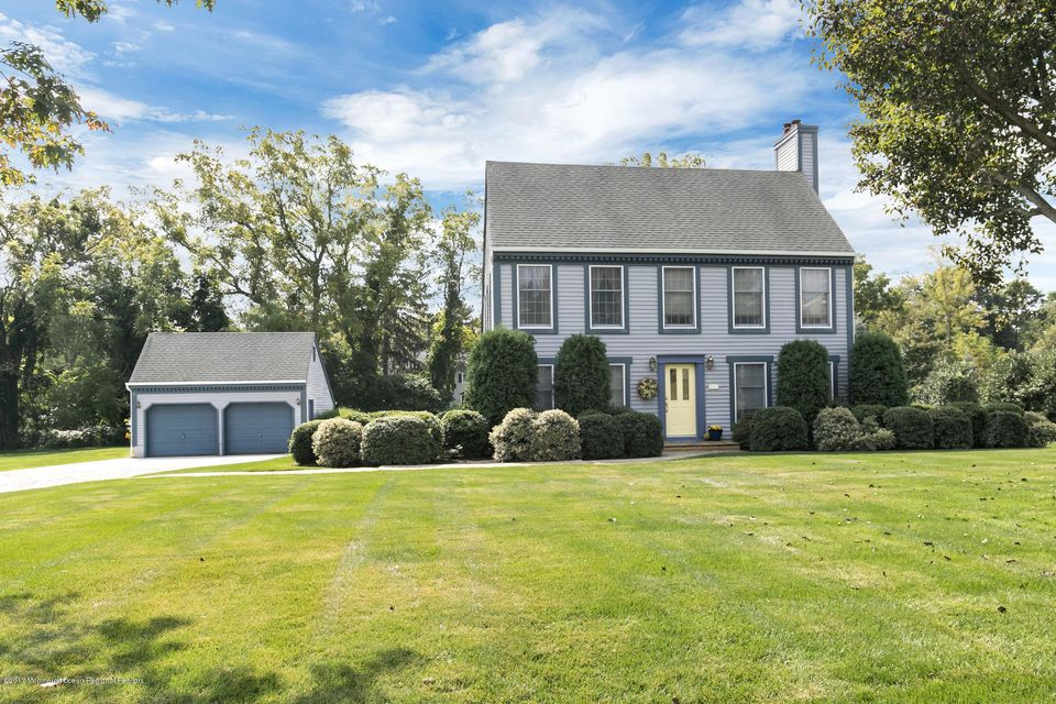 House for Sale at 2515 Autumn Drive 2515 Autumn Drive Wall, New Jersey 08736 United States