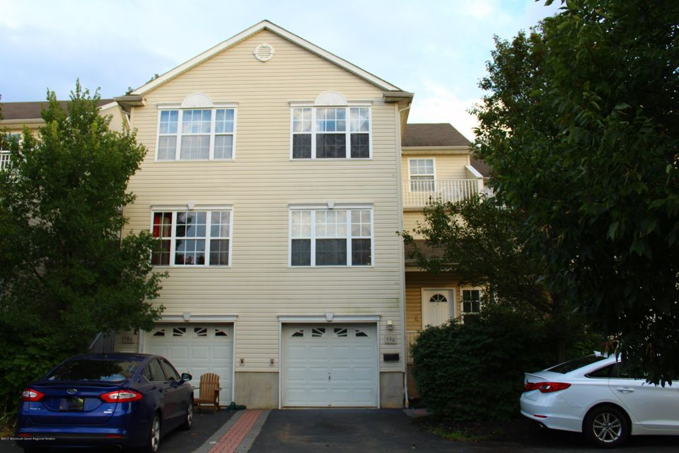 Condominium for Rent at 590 Beachway Avenue Keansburg, New Jersey 07734 United States