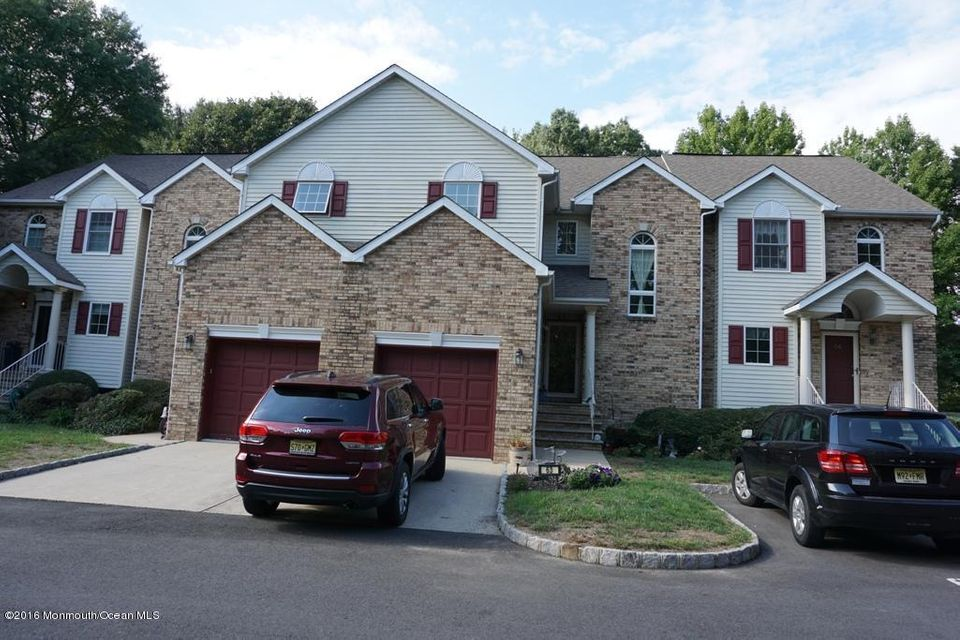 Condominium for Rent at 63 Agostina Drive 63 Agostina Drive Holmdel, New Jersey 07733 United States